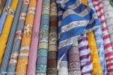 纺织品材料的防霉变和防腐蚀抗菌测试
