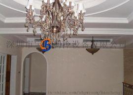 别墅中央空调工程,安装,维修