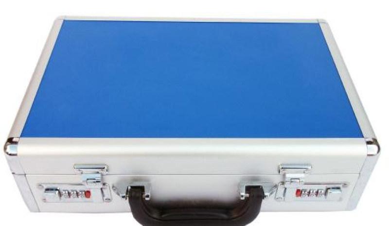 高端铝箱生产厂家 专业定制出口品质工具铝箱