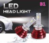 B1 LED汽车大灯 H4H7内置驱动CSP光源