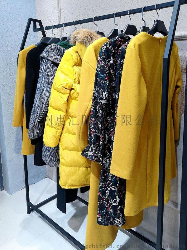 廣州惠匯服飾品牌折扣女裝批發 shen品牌女裝折扣批發