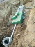 农村养殖场碳钢污水处理设备