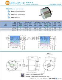 JRK-520TC-11990-直流电机