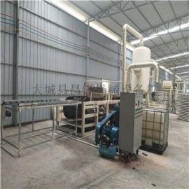 供应云南硅质聚苯板设备 聚合聚苯板设备