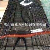广州 不锈钢多工艺板 厂家供应 黑白蚀刻板定做