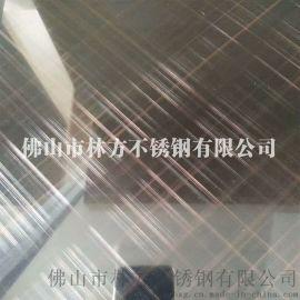 不锈钢花纹蚀刻板 高清镜面组合工艺板酒店工程加工