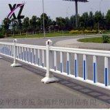 白兰市政护栏,反光道路防护栏,市政护栏道路栏杆