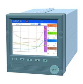 博锐彩色无纸记录仪BR-3000可信号采集