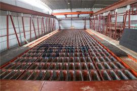 博泰ICEWAY日产15吨盐水式冰砖机