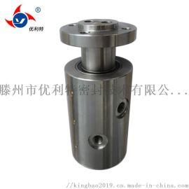 不锈钢高压液压旋转接头