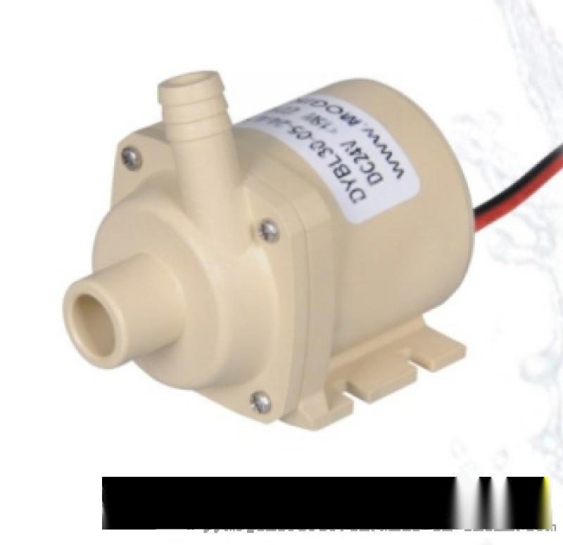 多重保護功能的飲水機 水迴圈設備微型水泵