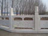 河北高陽公園欄杆石頭石欄杆