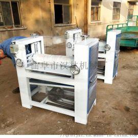 山东汉林提供木工涂胶机,板材双面涂胶机,大板涂胶机