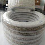 化工廠搪玻璃用四 夾石棉包覆墊片