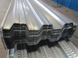供应工业楼承板 镀锌楼承板 规格齐全支持定制