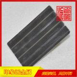 304粗条纹不锈钢冲压板厂家直销