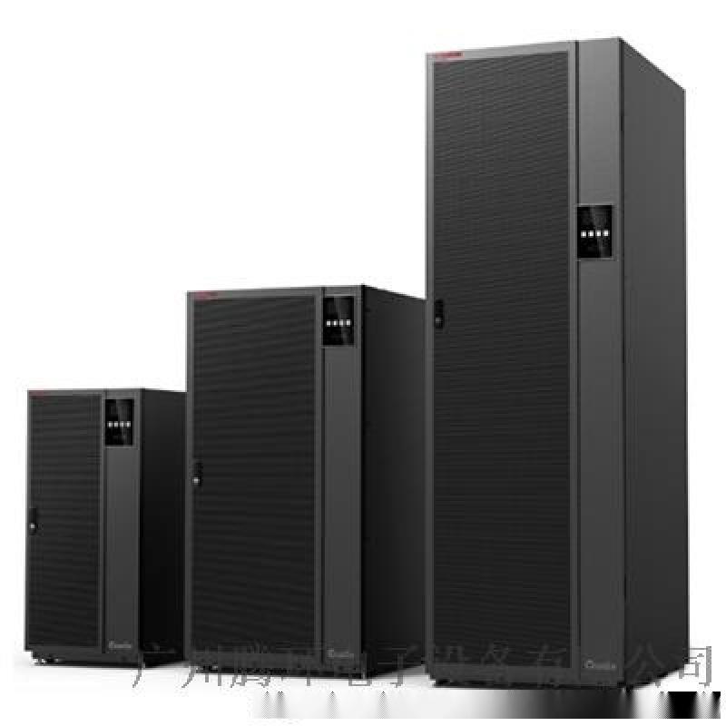 山特UPS电源 城堡3C3 PRO30KS后备电源