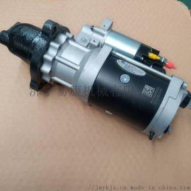 压裂车康明斯发动机马达 KTA19-C600
