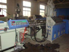 PVC波纹管生产线设备