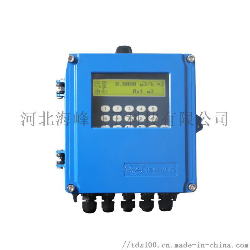 ****TDS-100F5超声波流量计