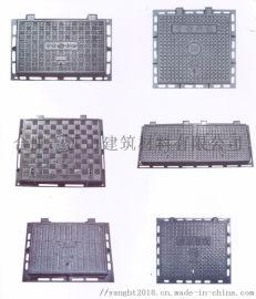 安徽球墨铸铁井盖生产厂家