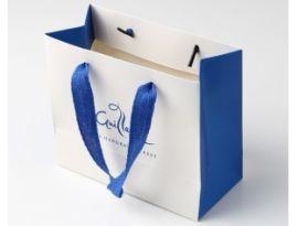 内衣礼品袋定制,手提袋印刷