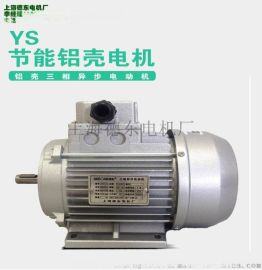 德东电机YS小功率铝壳YS5.5KW-6