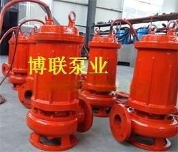工厂专用**耐高温潜水排污泵
