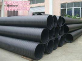 江西特塑管业供应HDPE中空壁缠绕增强管