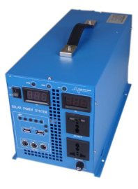 UPS1000W太阳能逆变器光伏逆变器
