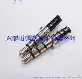 3.5耳机插针,3.5*4.5*24.2四级优质铜车针,耳机插针