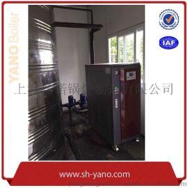 员工洗浴生活热水加温用72KW电热水锅炉 全自动电热水锅炉