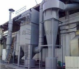 旋风除尘设备--除尘脱硫设备