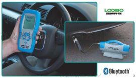 便携式柴油车尾气检测仪