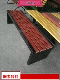 公园座椅品质保证 木质座椅批发