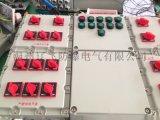 鋼板石油電源設備防爆配電箱