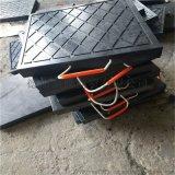 加工抗压吊车垫板高耐磨承重优