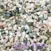 本格供应白色鹅卵石 盆景装饰鹅卵石 鹅卵石滤料
