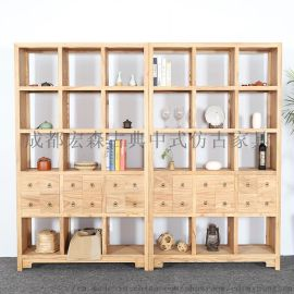 成都新中式禅意家具 成都实木家具