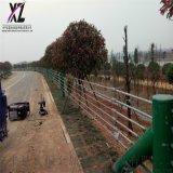 绳索道路护栏@山路防护绳索护栏@柔性钢丝绳护栏