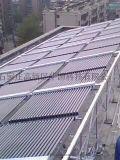 酒店太陽能熱水工程方案建議