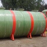 卧式一体化污水处理设备 生活污水处理设备 性能好