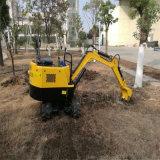 回填土小型挖掘机 果园农用勾勾机 柴油微型挖掘机