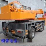供应3-5吨三轮随车吊 小型三轮车改装随车吊