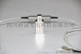 D2x2機械式850nm多模非鎖定光開關