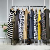 女装精品舒兰唯众良品品牌女装批发针织衫珂莱蒂尔女装