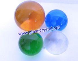 水晶玻璃球(H9510)
