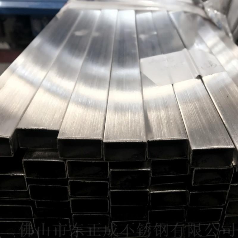厚壁不锈钢方通,316L不锈钢方通