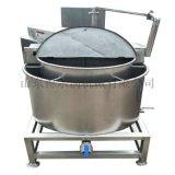 浓浆打浆机 变频式淀粉浆液打浆设备 打浆裹浆机