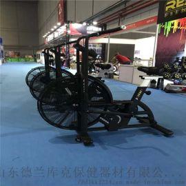 风阻健身动感单车 室内健身车科学健身创新